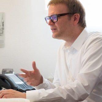 Phillip Drescher Profilfoto